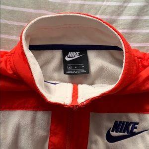 Nike Sweaters - Nike Crop Sweater